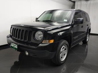 2014 Jeep Patriot Sport - 1080174493