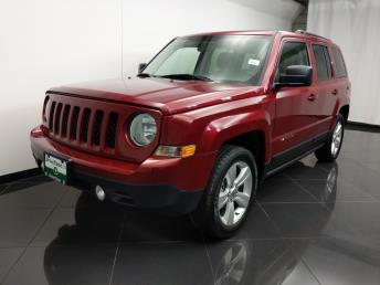 2015 Jeep Patriot Latitude - 1080174500