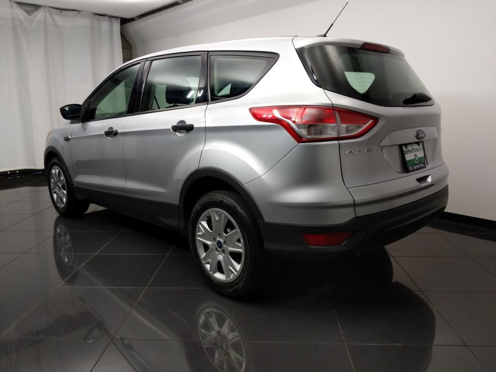 2014 Ford Escape S - 1080174508