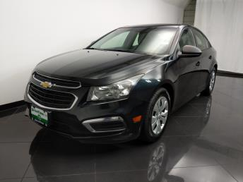 2016 Chevrolet Cruze Limited LS - 1080174540