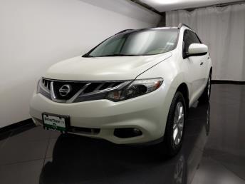 Used 2011 Nissan Murano