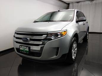 2013 Ford Edge SE - 1080174584