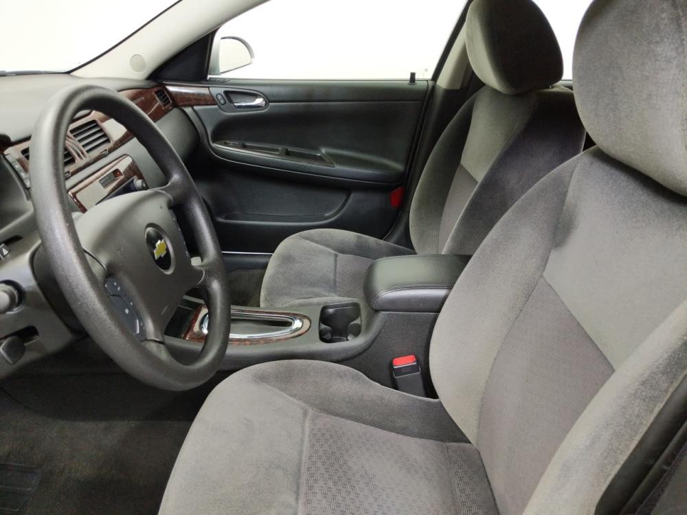 2015 Chevrolet Impala Limited LT - 1080174586