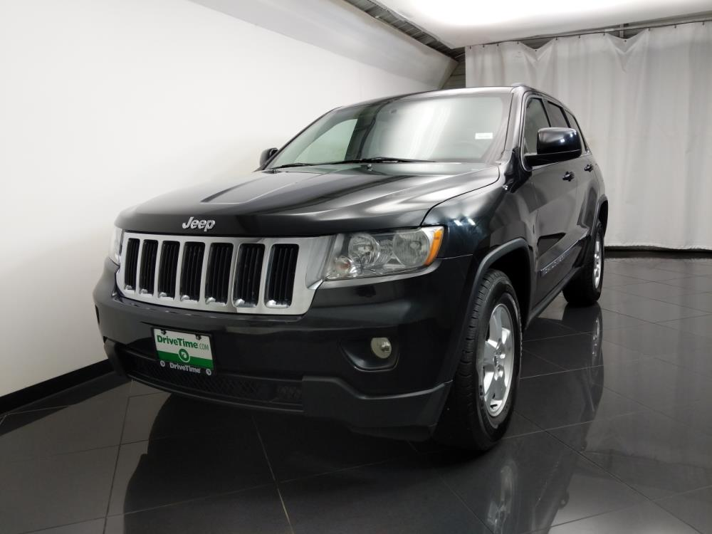 2011 Jeep Grand Cherokee Laredo - 1080174624