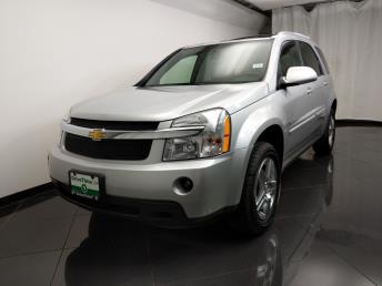 2009 Chevrolet Equinox LT - 1080174625