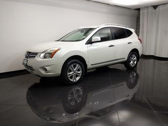 2012 Nissan Rogue SV - 1080174629