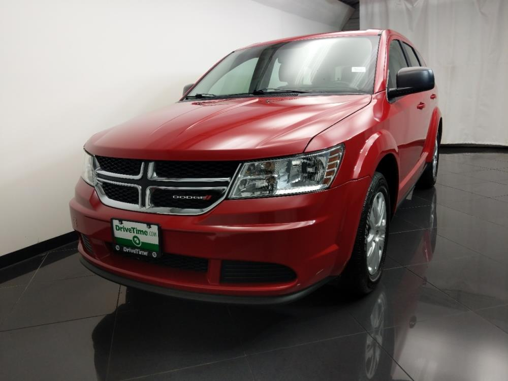 2015 Dodge Journey SE - 1080174631