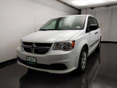 2014 Dodge Grand Caravan AVP