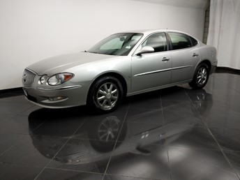 Used 2008 Buick LaCrosse