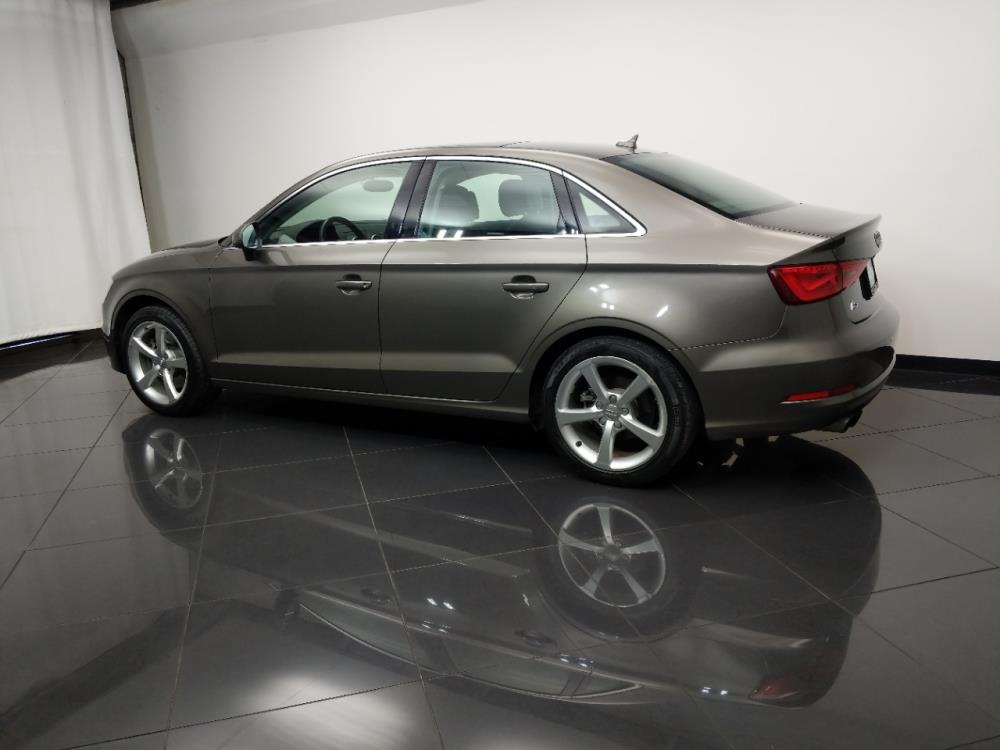 2015 Audi A3 1.8T Premium - 1080174667
