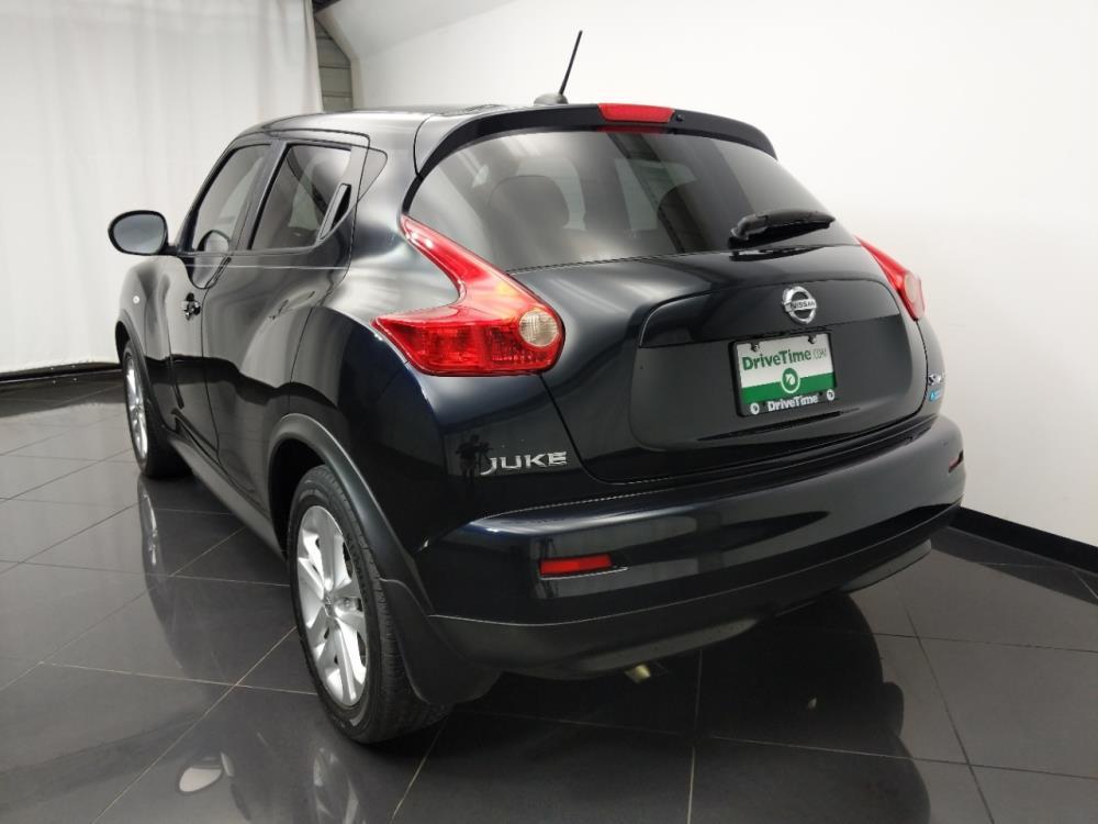 2012 Nissan JUKE SL - 1080174683