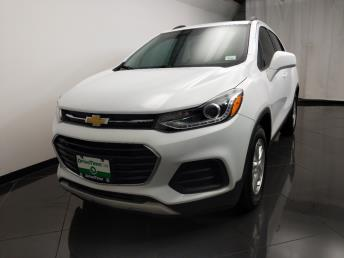 2017 Chevrolet Trax LT - 1080174688