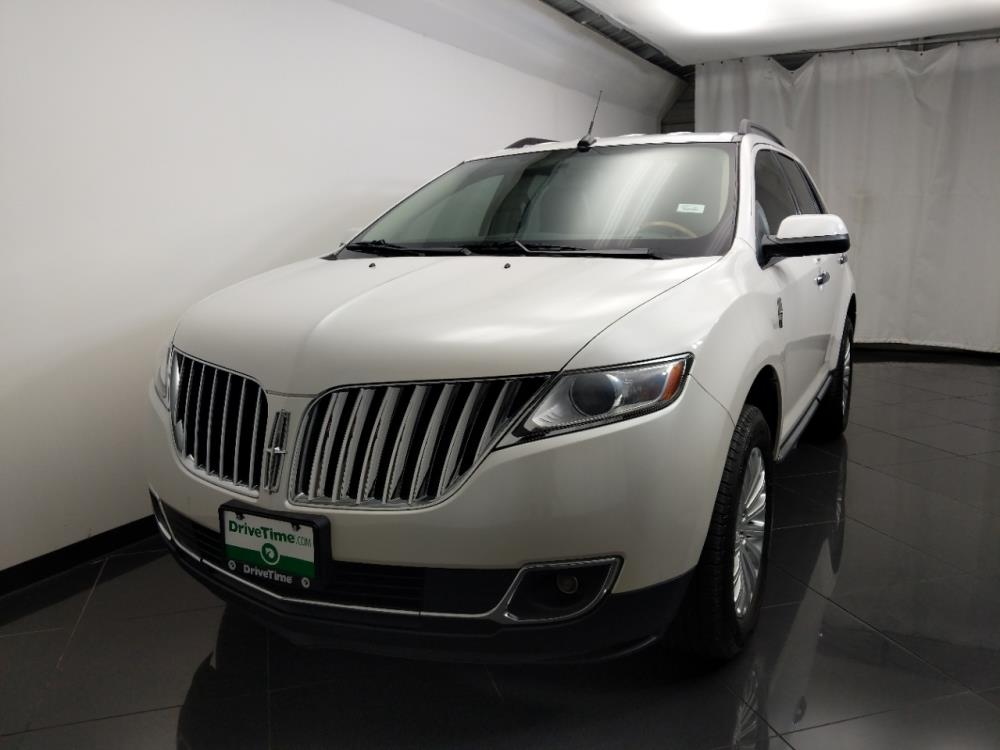 2015 Lincoln MKX  - 1080174699