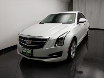 2015 Cadillac ATS 2.5L - 1080174700