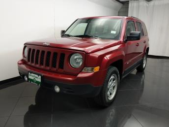 2015 Jeep Patriot Sport - 1080174703