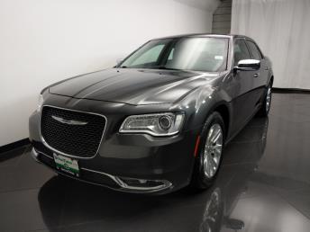 2016 Chrysler 300 300C - 1080174705
