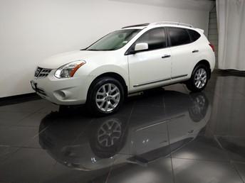 2011 Nissan Rogue SV - 1080174716