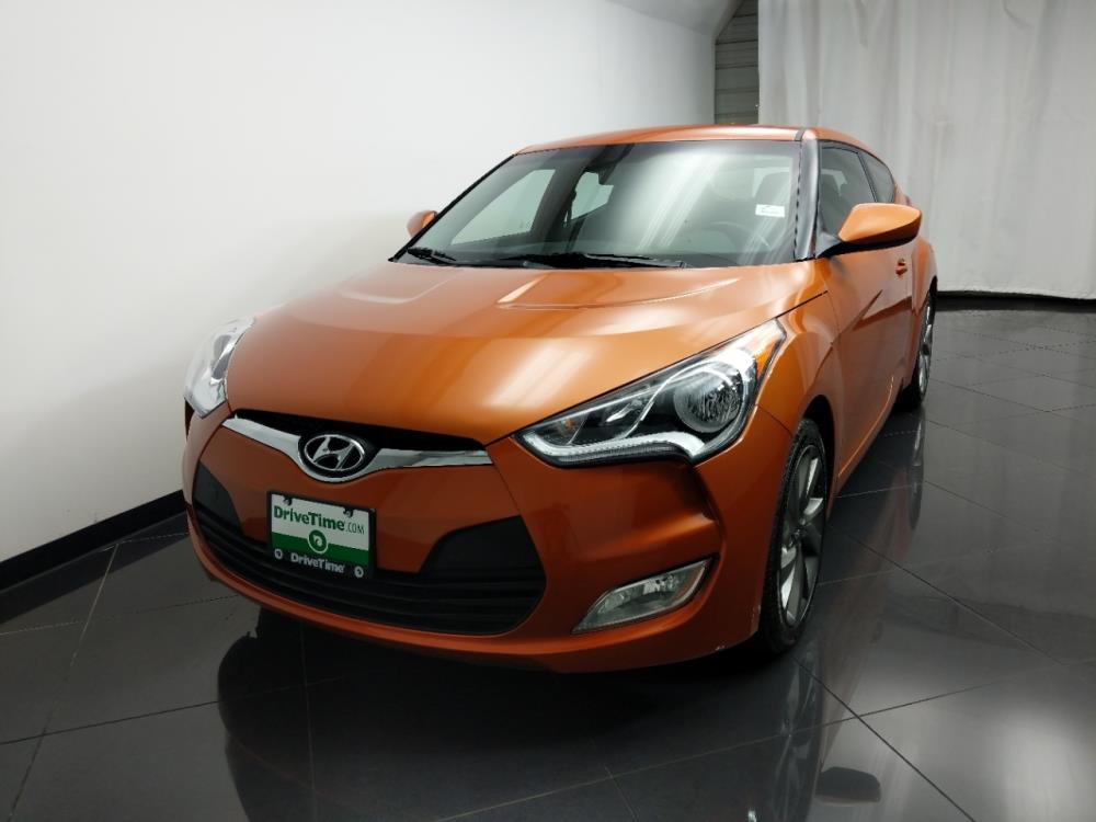 2017 Hyundai Veloster  - 1080174718