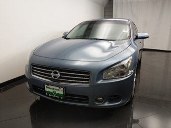 2011 Nissan Maxima SV - 1080174734
