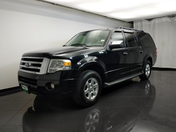 Used 2009 Ford Expedition