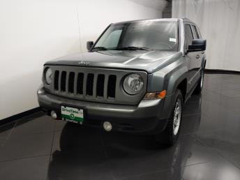 2013 Jeep Patriot Sport - 1080174756