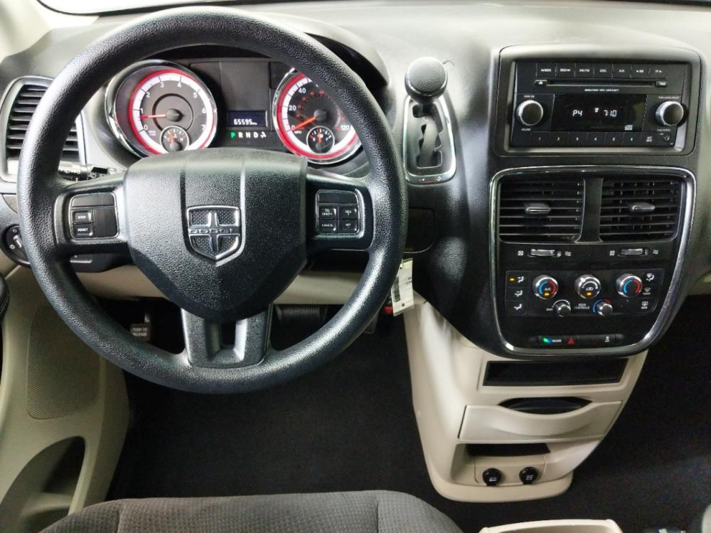 2014 Dodge Grand Caravan SE - 1080174762