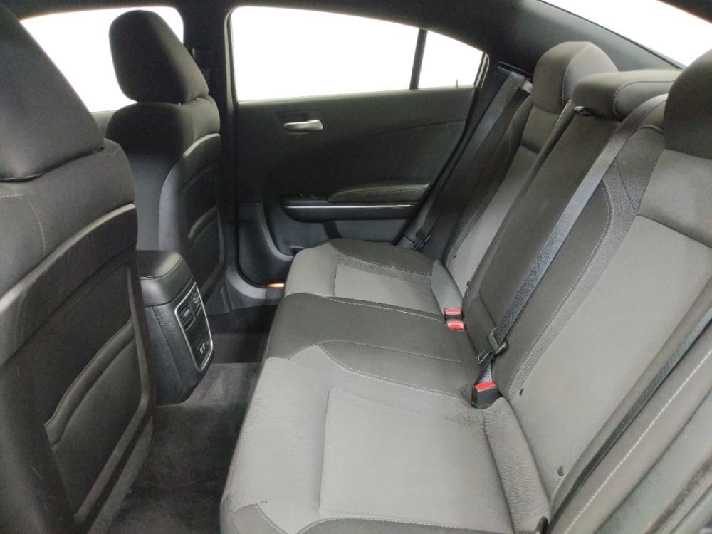 2018 Dodge Charger SXT Plus - 1080174765