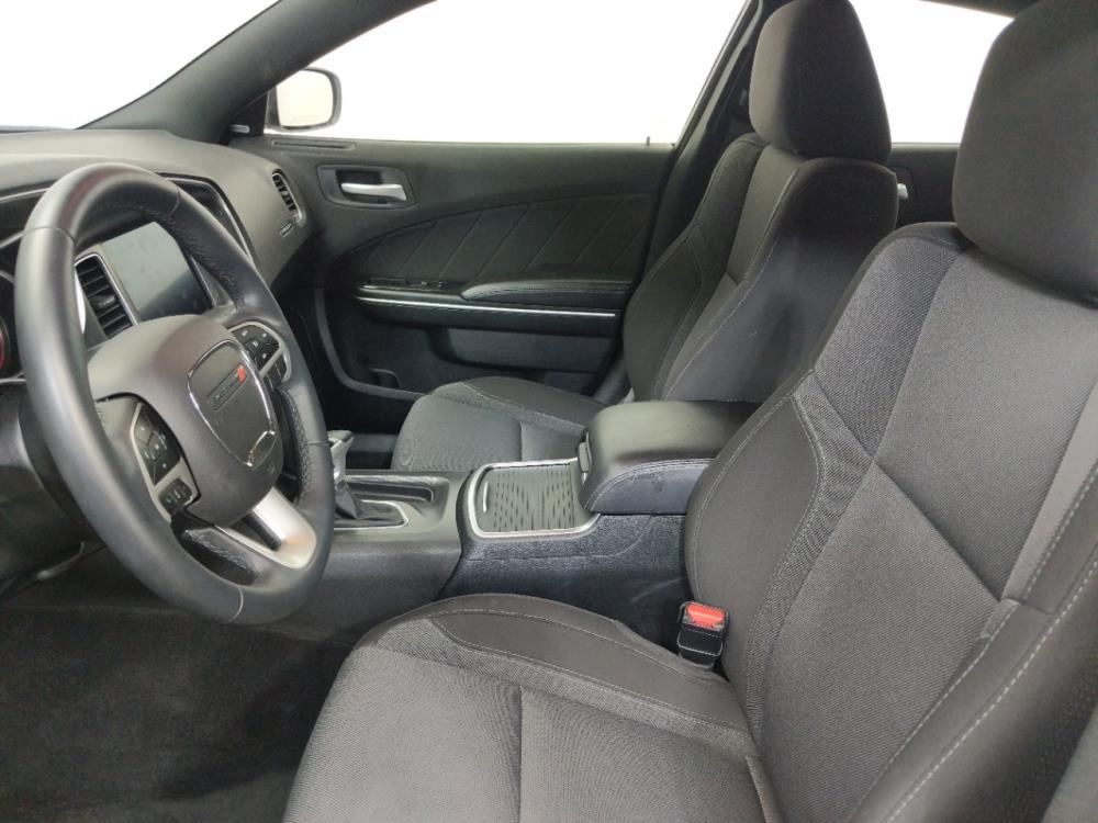2018 Dodge Charger SXT Plus - 1080174766