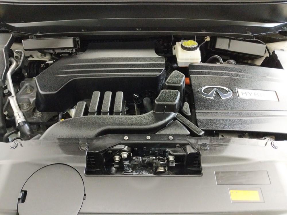 2014 INFINITI Hybrid  - 1080174794