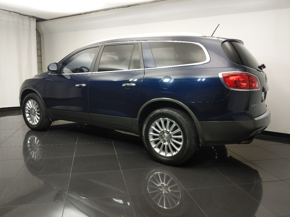 2012 Buick Enclave Leather - 1080174808
