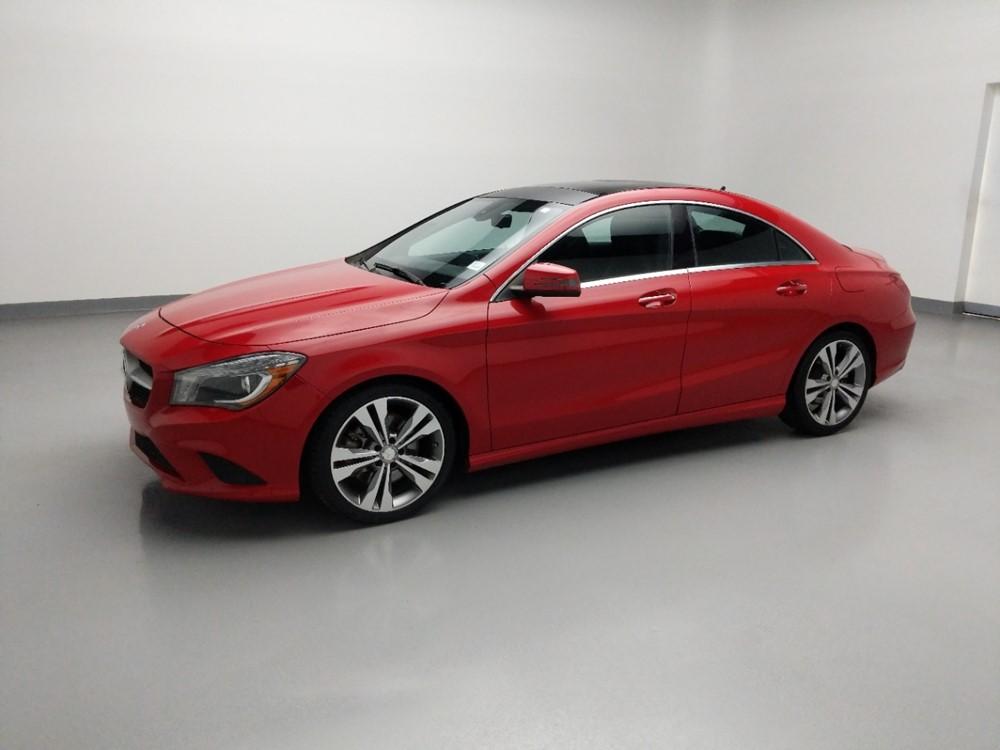 2015 Mercedes-Benz CLA250  - 1080174821