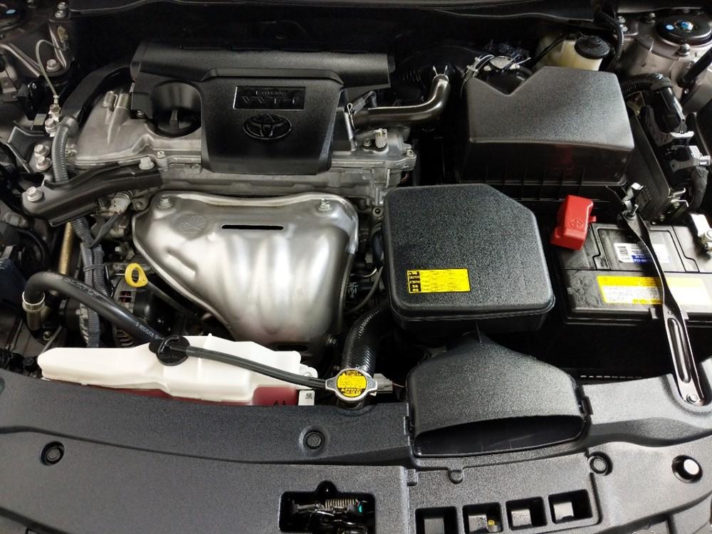 2015 Toyota Camry SE - 1080174826
