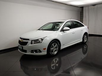 2014 Chevrolet Cruze 1LT - 1080174868