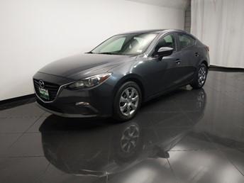 2014 Mazda Mazda3 i Sport - 1080174911