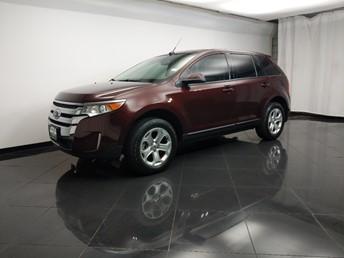 2012 Ford Edge SEL - 1080174913