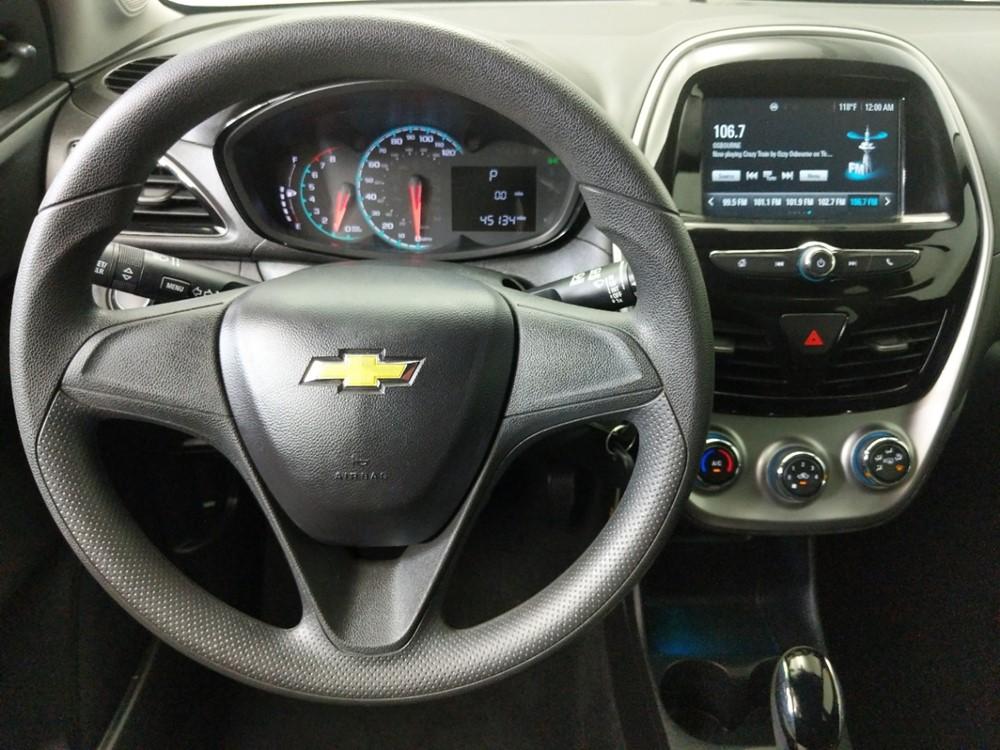 2016 Chevrolet Spark LS - 1080174937