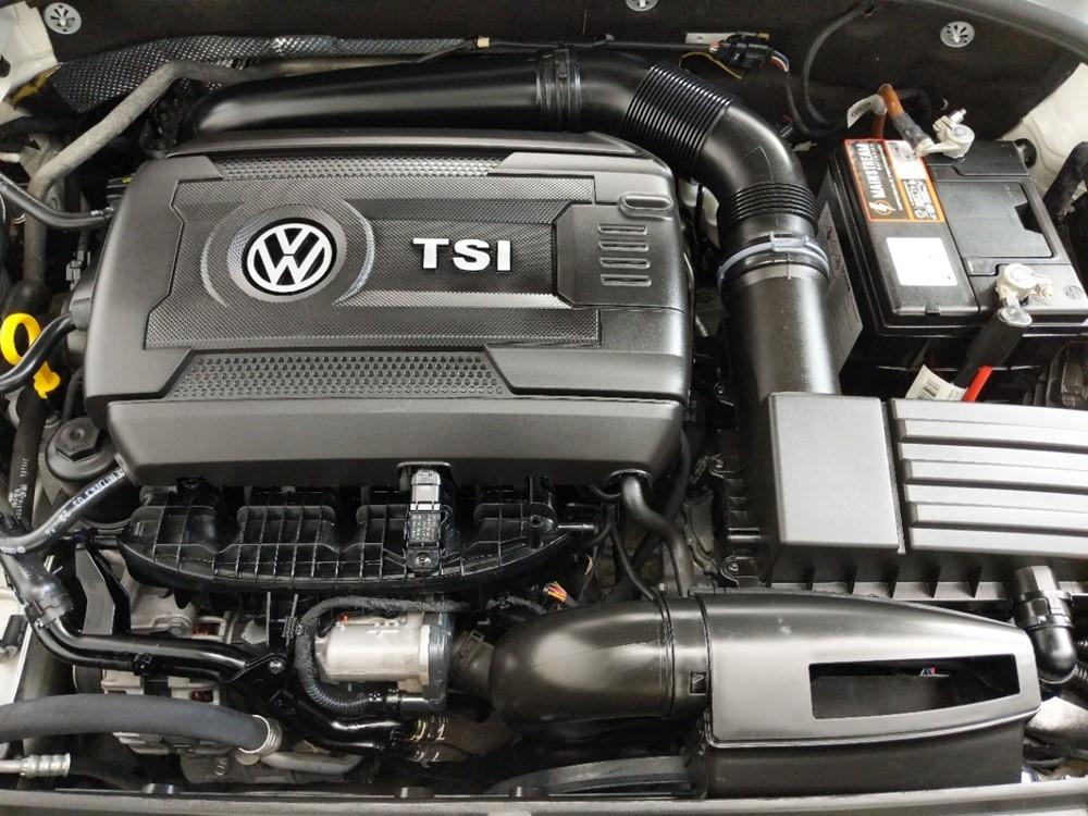 2015 Volkswagen Passat 1.8T SE - 1080174951