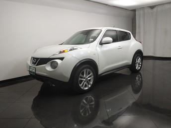 2013 Nissan JUKE S - 1080174960