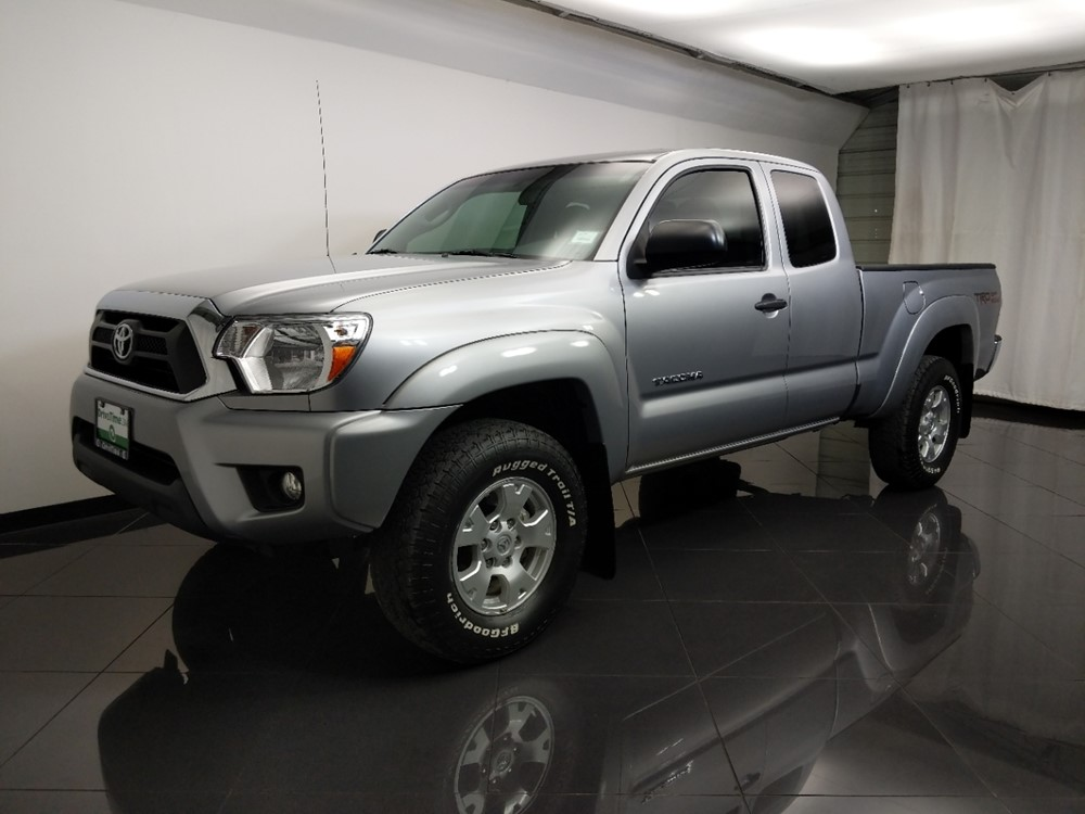 2015 Toyota Tacoma Access Cab PreRunner 6 ft - 1080174977