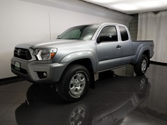 2015 Toyota Tacoma Access Cab PreRunner 6 ft