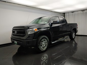 2016 Toyota Tundra Double Cab SR 6.5 ft - 1080175017