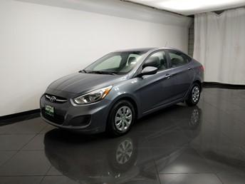 2017 Hyundai Accent SE - 1080175039