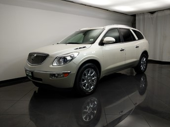 Used 2011 Buick Enclave