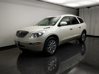 2011 Buick Enclave CXL - 1080175056