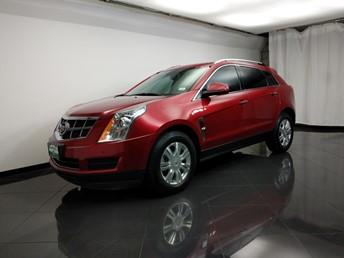 2011 Cadillac SRX  - 1080175071