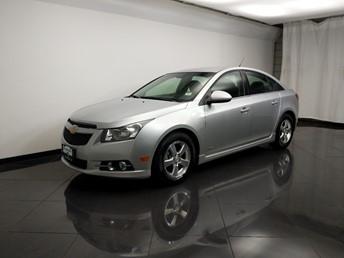 2012 Chevrolet Cruze LT - 1080175103