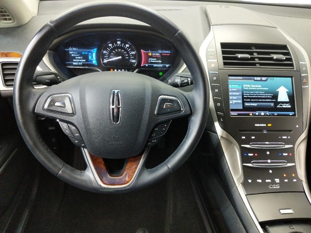 2015 Lincoln MKZ Hybrid - 1080175161