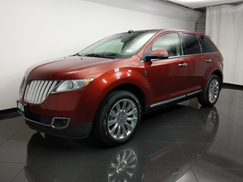 2015 Lincoln MKX  - 1080175169