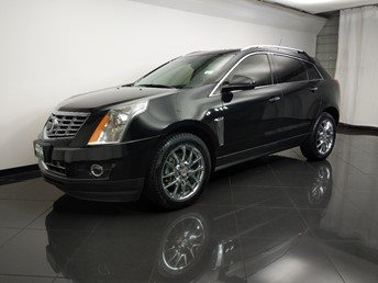 2014 Cadillac SRX Performance Collection - 1080175172