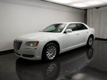 2014 Chrysler 300 300 - 1080175174